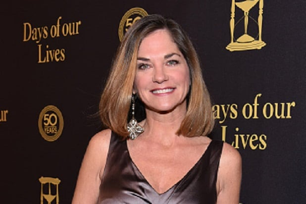 Kassie Depaiva Returns To Days Of Our Lives After Leukemia Battle