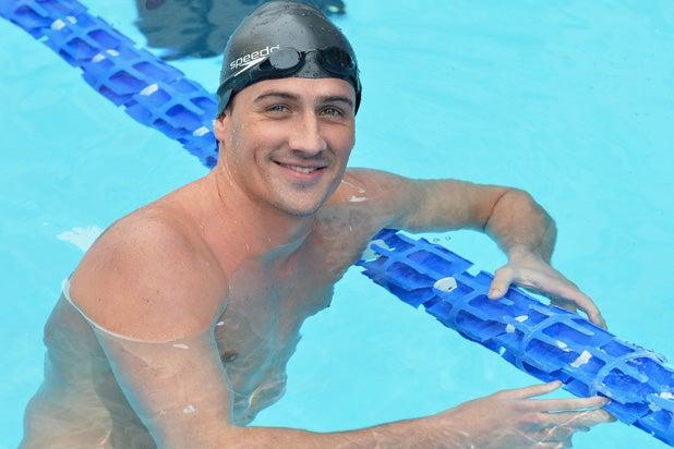 Rio Olympics Lochte
