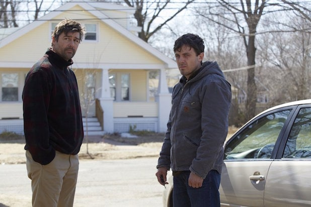 Casey Affleck on Why Tragic 'Manchester by the Sea' Is Funnier Than People Think (Video)