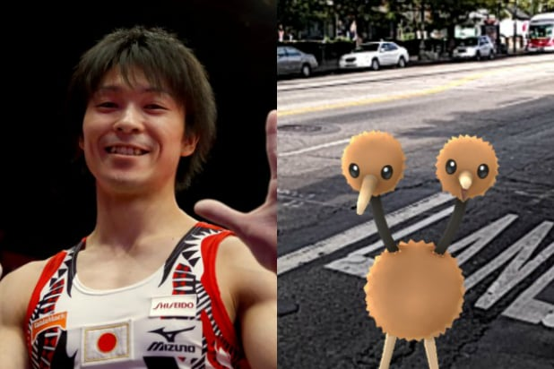 pokemon go rio olympics