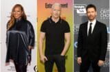 queen latifah anderson cooper harry connick jr