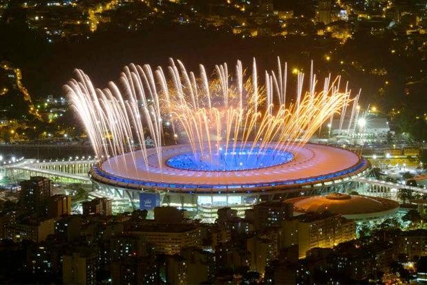 rio olympics opening ceremony