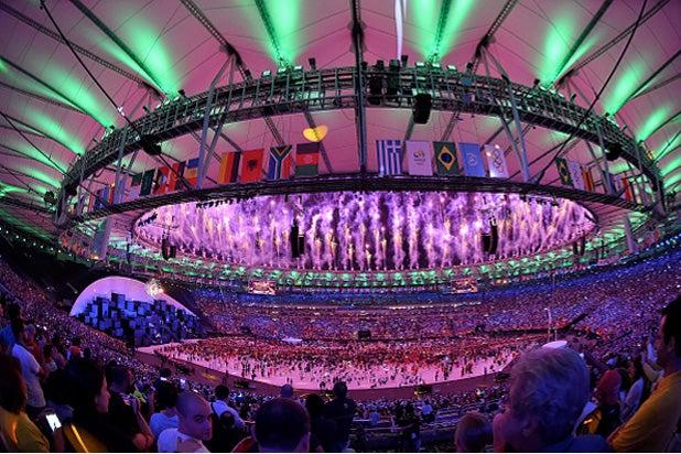 nbc rio olympics opening ceremony