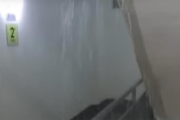 Rio Olympics leak