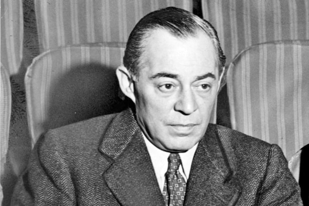 richard rodgers egot