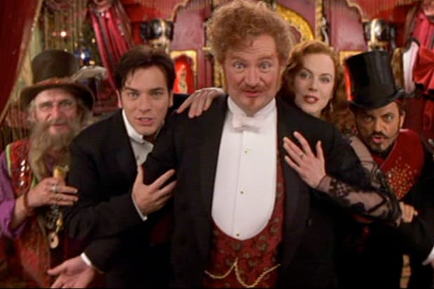 Stage Adaptation of Baz Luhrmann's Moulin Rouge! is In The Works