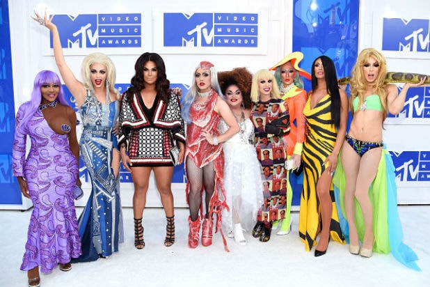 rupaul drag race all stars mtv video music awards