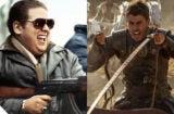 War Dogs Ben Hur bomb flop box office