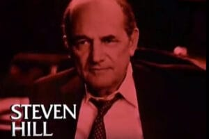Steve Hill Law and Order Opening Credits