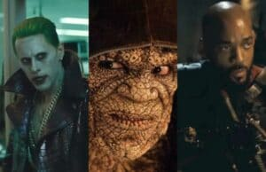 suicide squad characters ranked