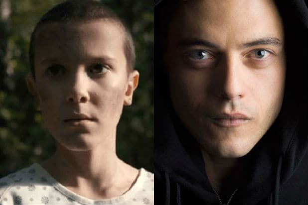 11 Summer Tv Winners And Losers From Stranger Things To Mr Robot