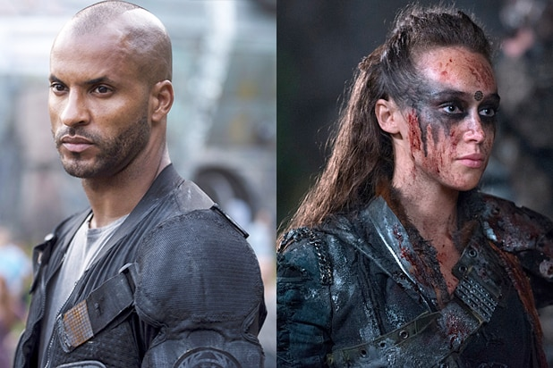 The 100 Cw Boss Defends Controversial Death Cast Exit