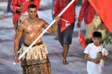 Tonga Braces for Tourism Spike as Flag Bearer Steals the Show at Opening Ceremony (Video)