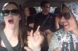 usa olympic swim team carpool karaoke