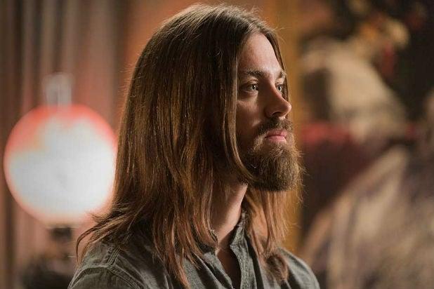 tom payne walking dead season 7 jesus tom payne