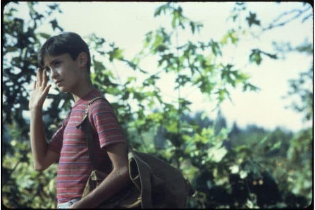 Stand by Me Wil Wheaton