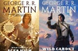 George RR Martin wild cards