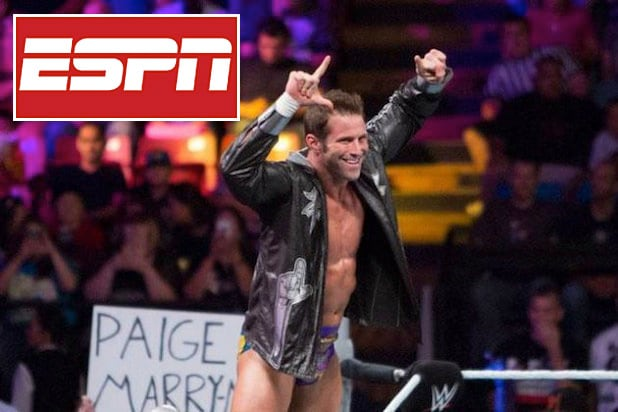 ESPN Launches New WWE Vertical Dedicated to Pro Wrestling fc25682e2