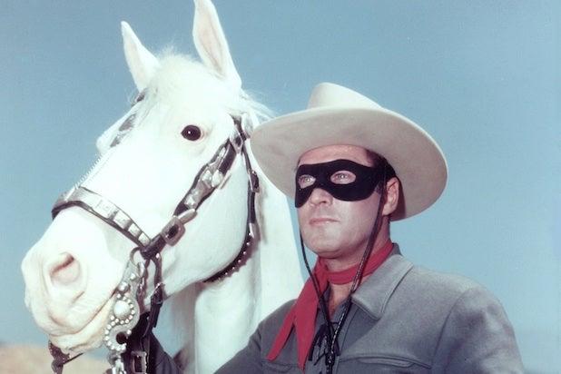 1956 lone ranger silver