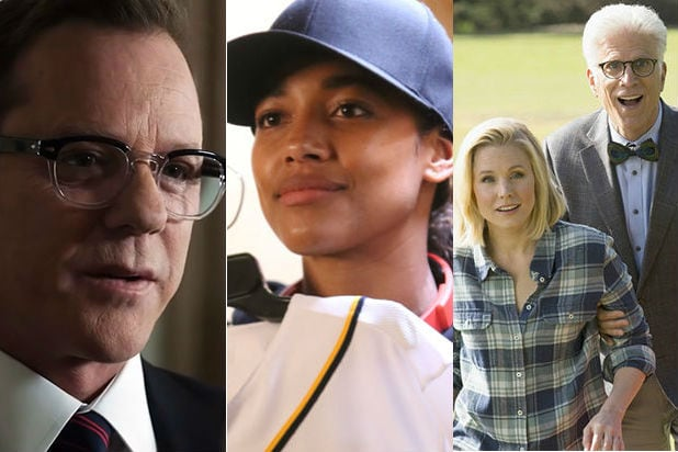 11 fall tv shows 2016