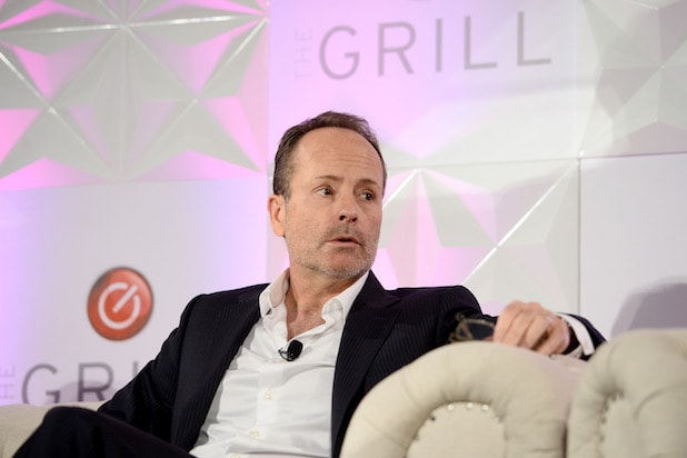 John Landgraf CEO FX Networks and FX Productions
