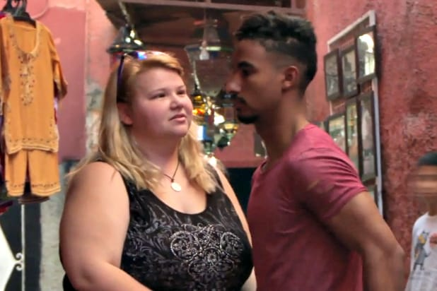 90 day fiance jorge s girlfriend is the absolute worst video