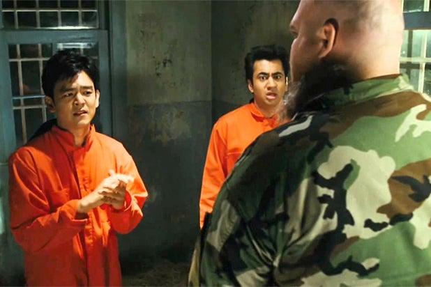 Harold Kumar Guantanamo