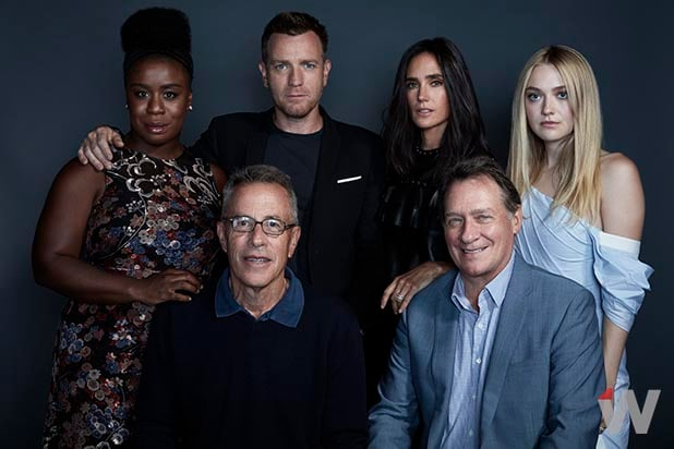 AMERICAN PASTORAL Cast