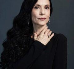 AQUARIUS Sônia Braga