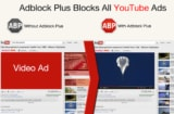 adblock plus ad blocking streaming piracy free torrents