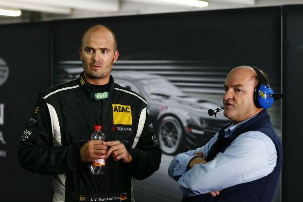 Albert von Thurn und Taxis Batman