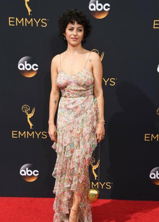 Alia Shawkat Emmys