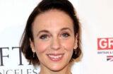 Sherlock Star Amanda Abbington