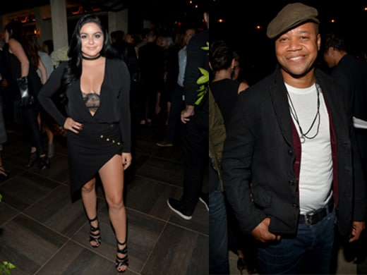 ariel-winter-cuba-gooding-jr