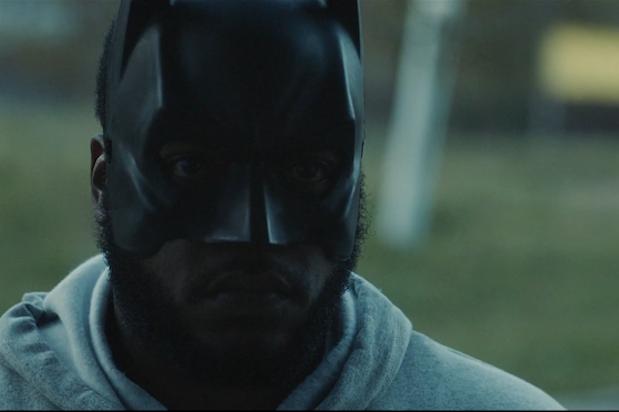 Atlanta FX Batman