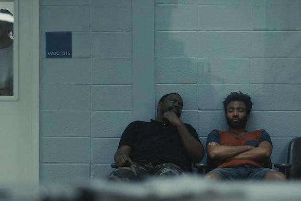 Atlanta FX jail