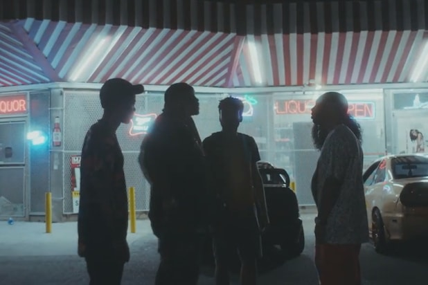 Atlanta FX opening