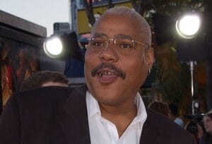 Bill Nunn Spiderman premiere