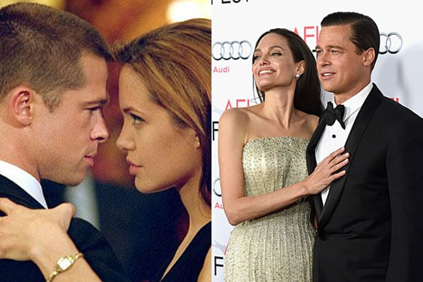 Jennifer Aniston's Hus...