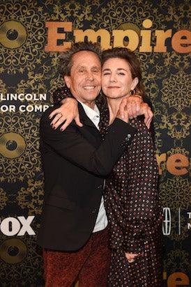 FOX's 'EMPIRE' Season Three Premiere Event Sponsored by Lincoln - Arrivals
