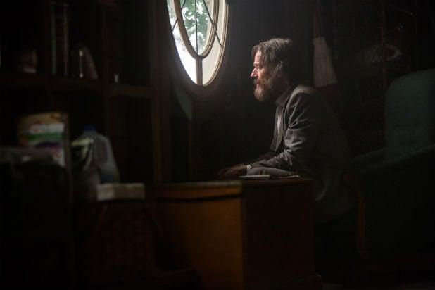 Bryan Cranston Wakefiled Toronto Film Festival