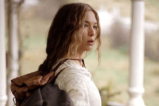 Renee Zellweger Cold Mountain