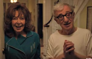 Woody Allen's Crisis in Six Scenes