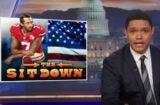 Daily Show trevor noah