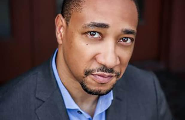 Damon Gupton joins cast of 'Criminal Minds'
