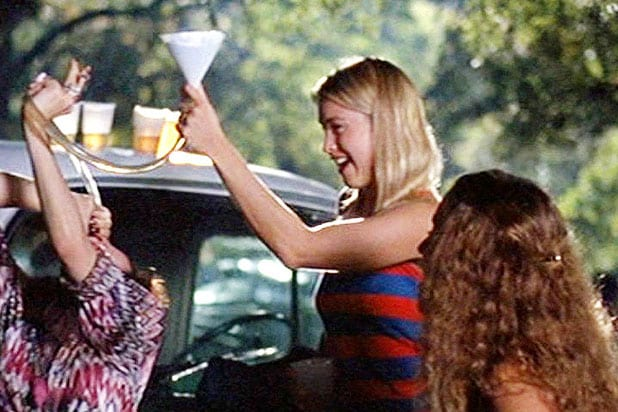 Renee Zellweger Dazed and Confused