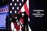 Stream Presidential Debate Hillary Clinton Donald Trump