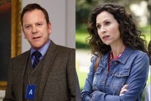 Designated Survivor Speechless ABC