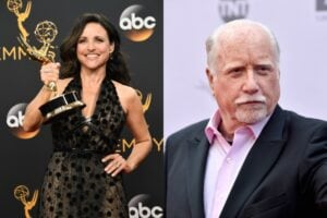 richard dreyfuss not dead not julia louis-dreyus father emmys