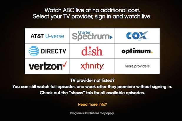 emmy livestream how to stream the emmys abc